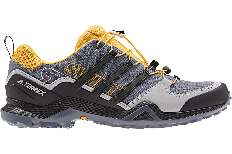 adidas TERREX Swift R2 Chaussures Homme, onix